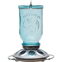Perky-Pet Mason Jar Bird Feeder, 784