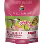 Encap Butterfly & Hummingbird Wildflower Seed Mix