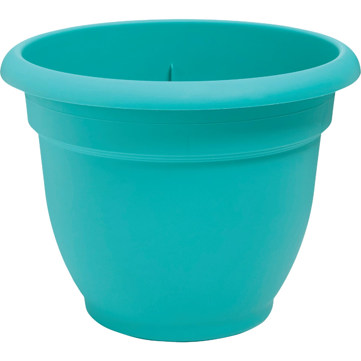 "10"" CAPRI BRZ ARIANA POT - 465101-1001 by Fiskars Brands Inc"