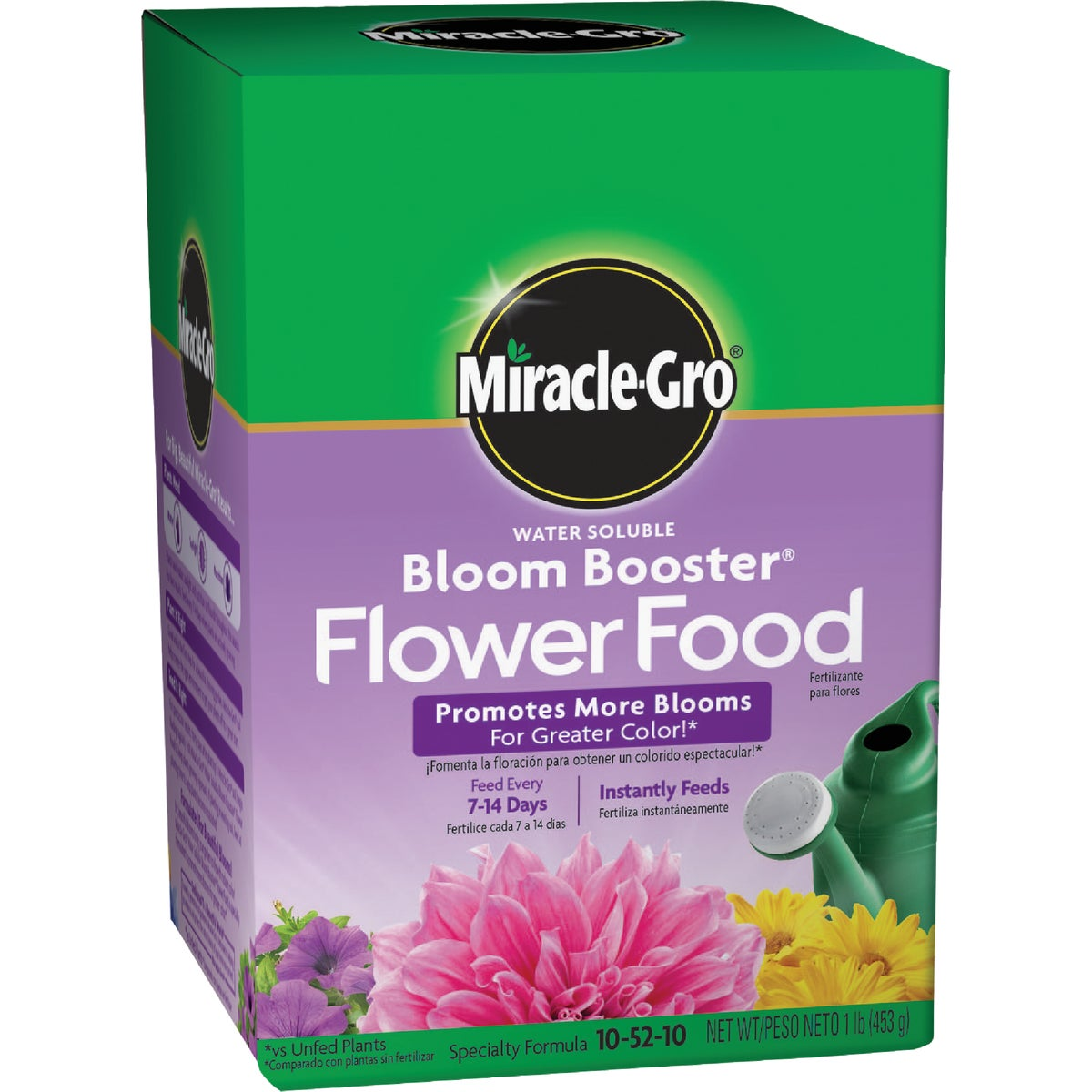 Miracle-Gro Flower Dry Plant Food