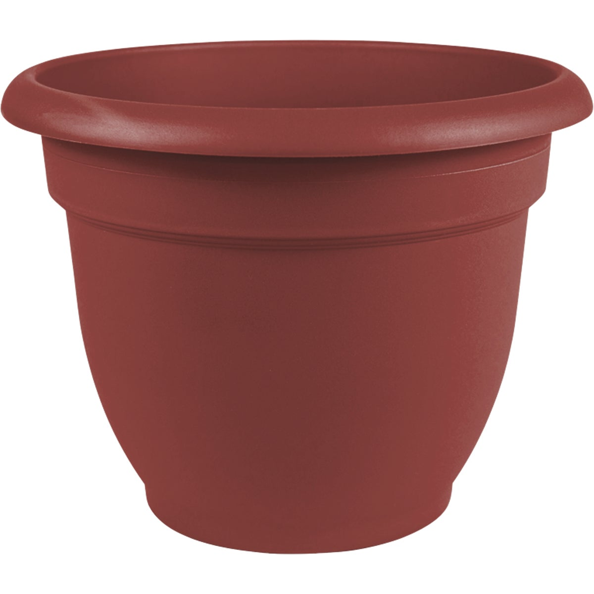 "12"" SUN ORNGE ARIANA POT - 465122-1001 by Fiskars Brands Inc"