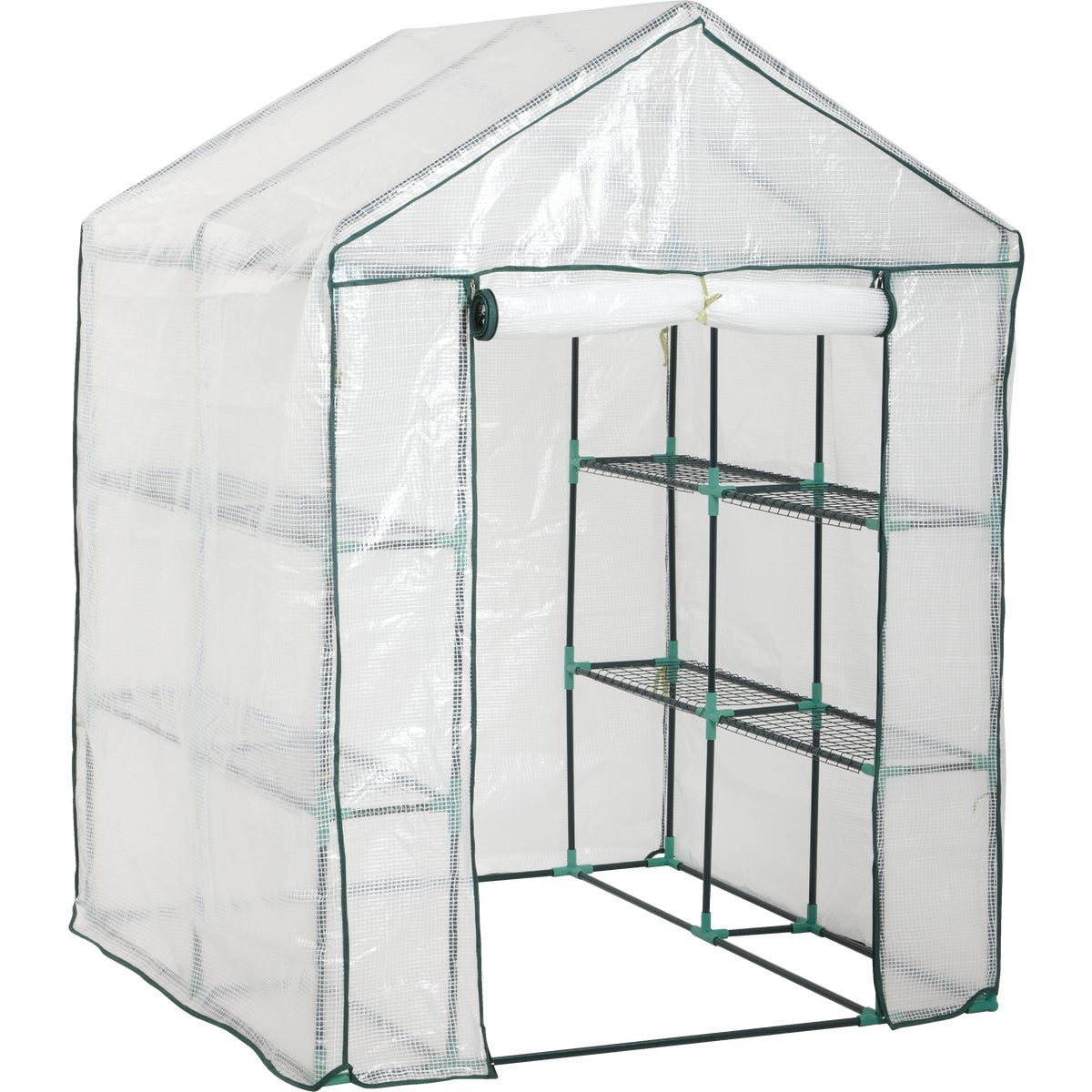 LARGE WALK-IN GREENHOUSE - HS1116 by Do it Best