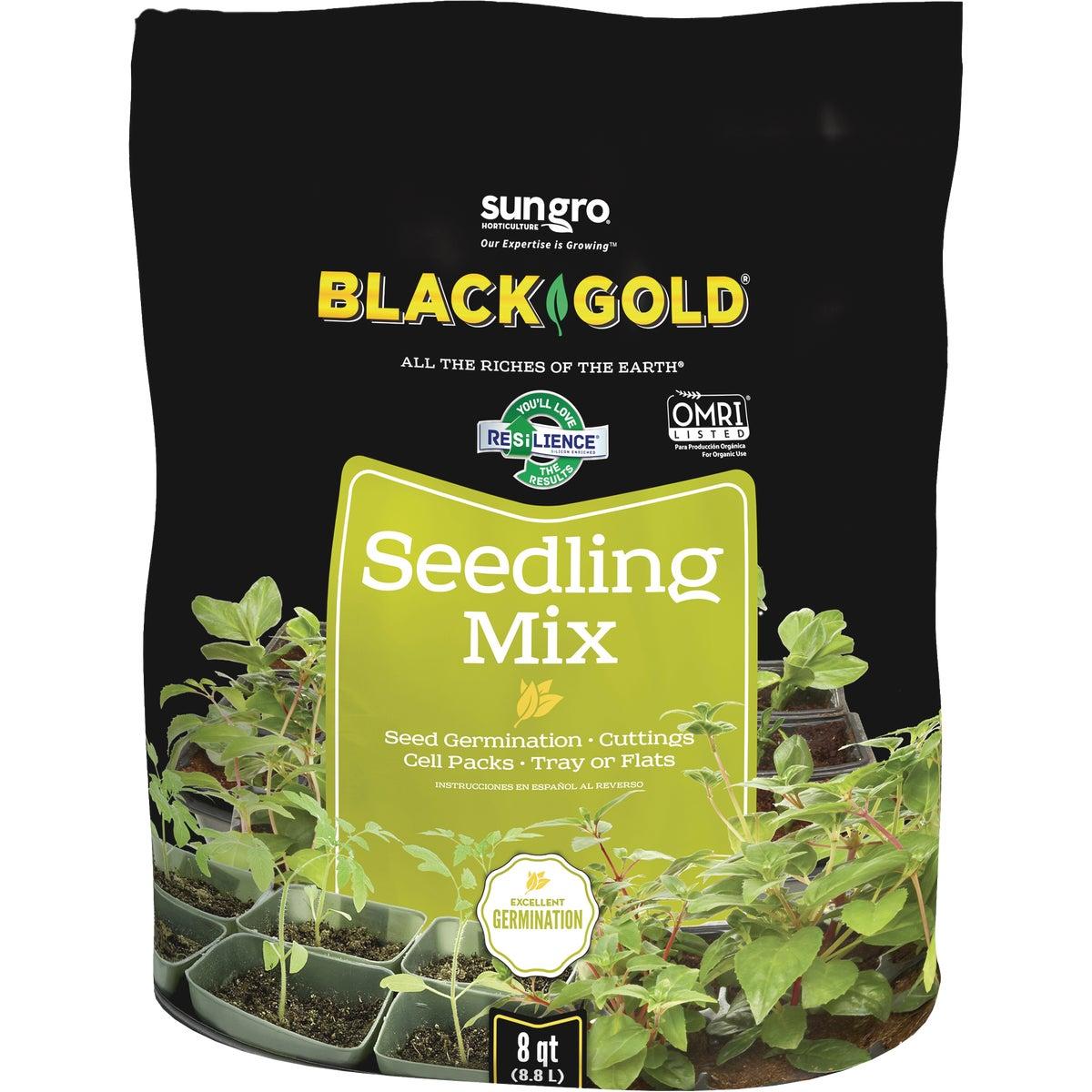 16QT BG SEEDLING SOIL - 1411002.Q16P by Sun Gro Horticulture