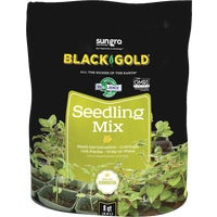 Black Gold Potting Seed Starting Mix, 1411002.Q16U