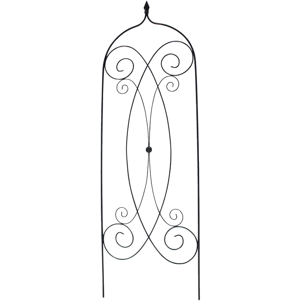 "67"" POINTD METAL TRELLIS - GZ92329 by Do it Best"