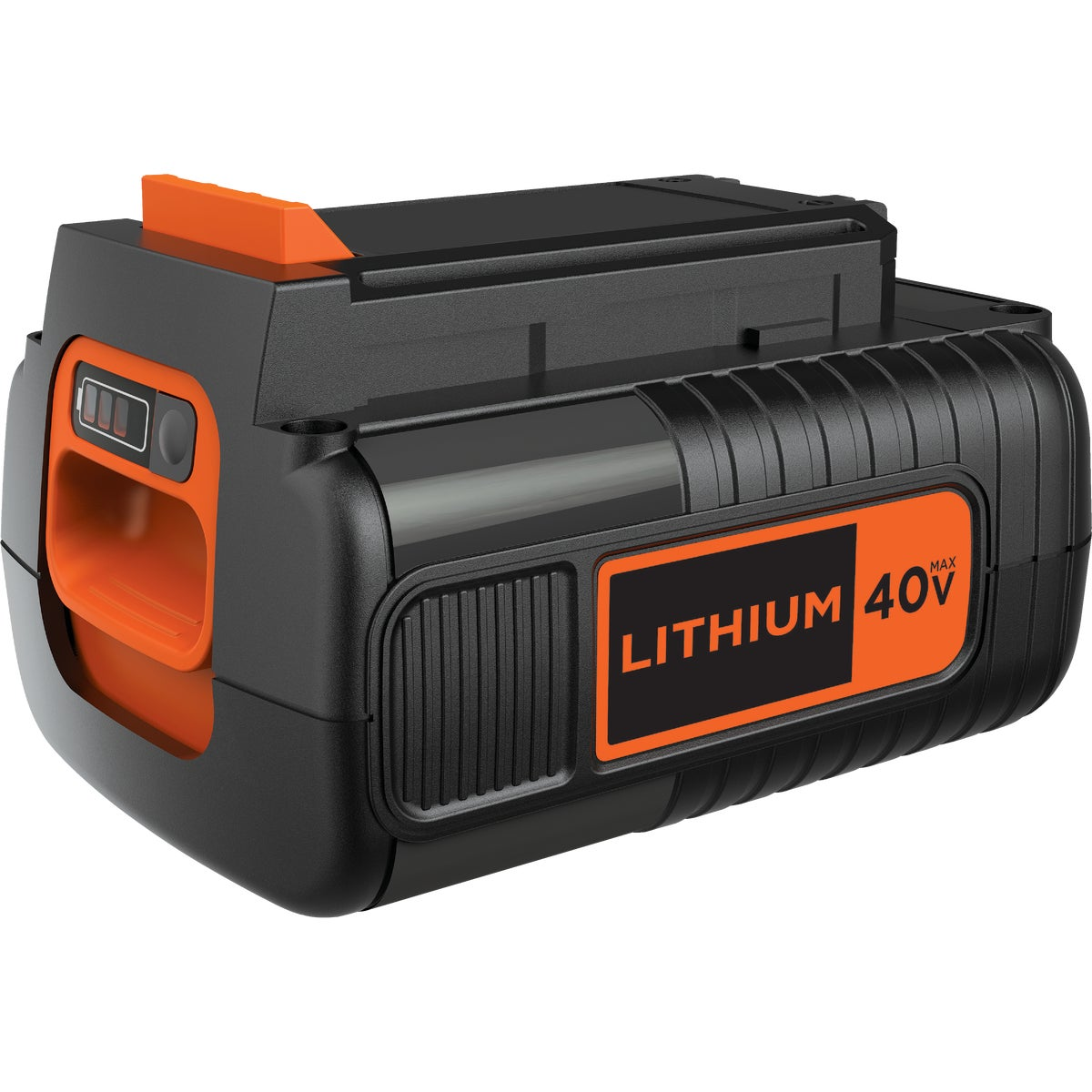 40V LITHIUM REPL BATTERY - LBXR2036 by Black & Decker