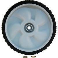 Arnold Plastic Universal Mower Wheel, 490-325-0023