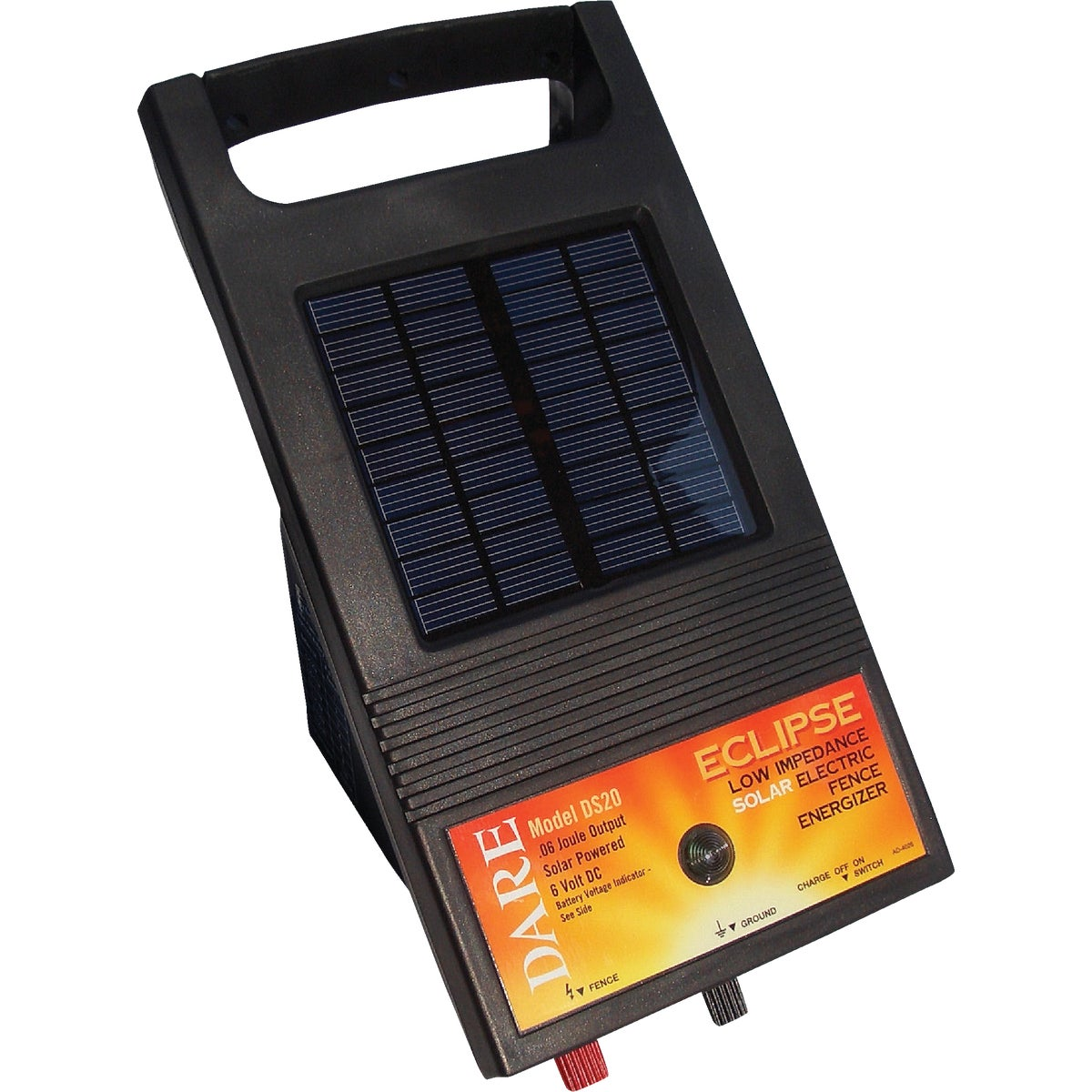 6V SOLAR ENERGIZER - DS 20 by Dare Products Inc