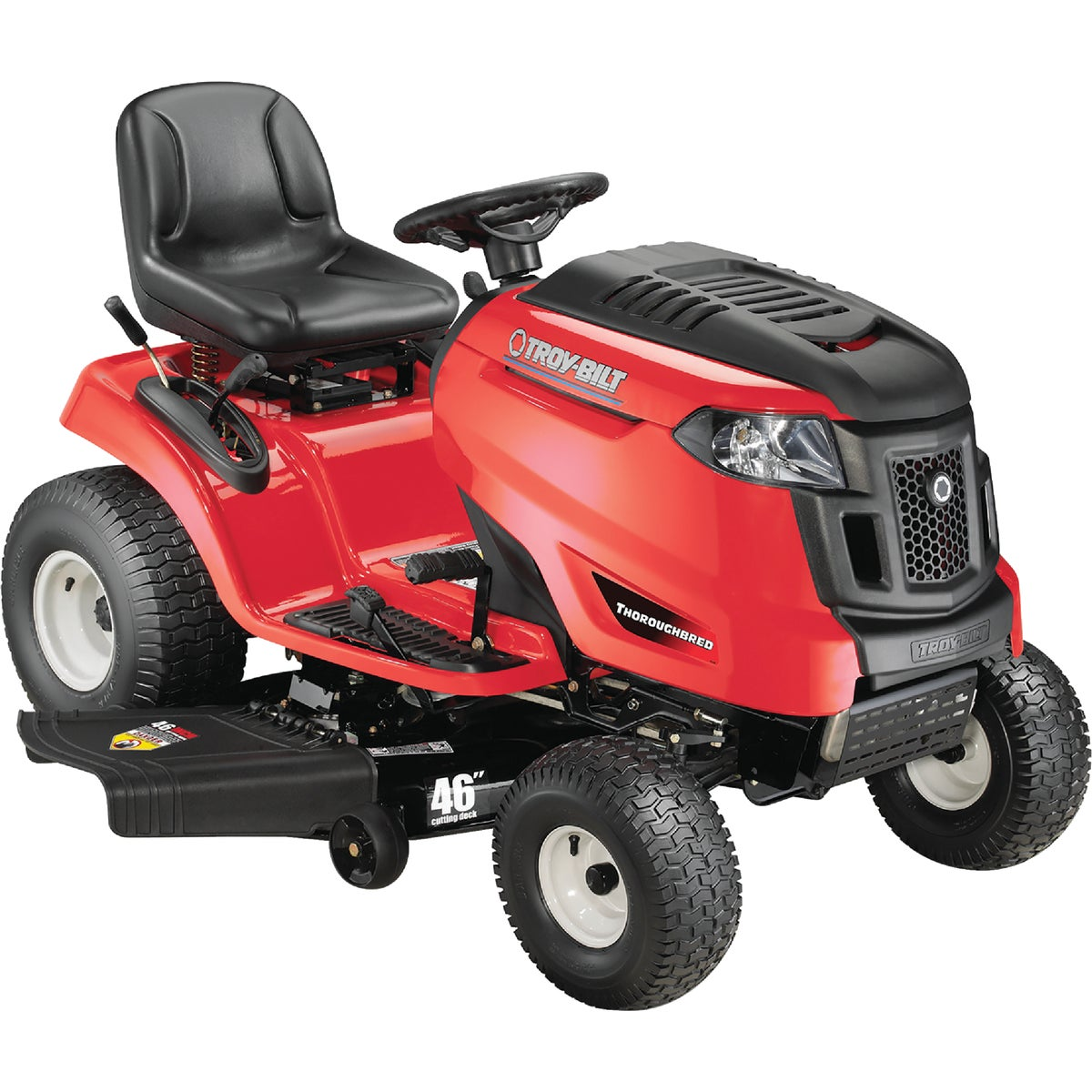 "46"" LAWN TRACTOR - 13AT91KT066 by M T D Products"