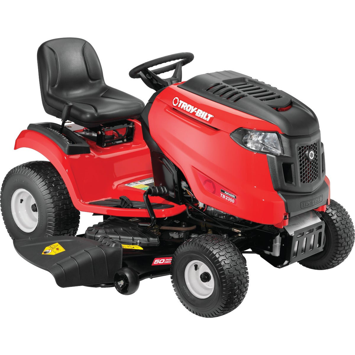"50"" LAWN TRACTOR"