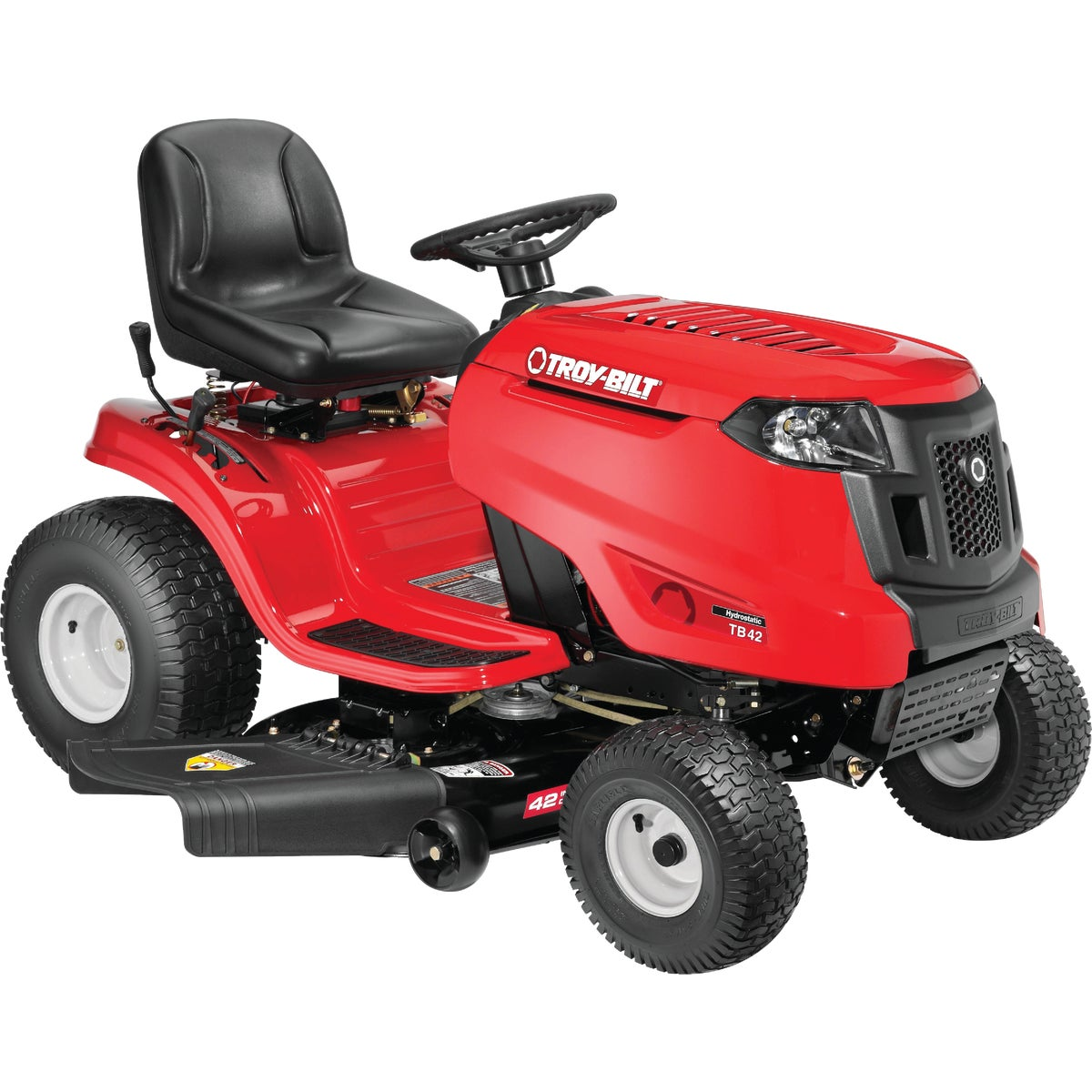 "42"" HYDRO LAWN TRACTOR - 13AX795S004 by M T D Products"