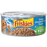 Friskies Classic Pate Cat Food