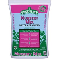 Greensmix Nursery Mix Potting Soil, WGM03203
