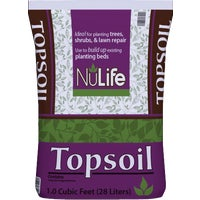 NuLife Top Soil, WNL03201