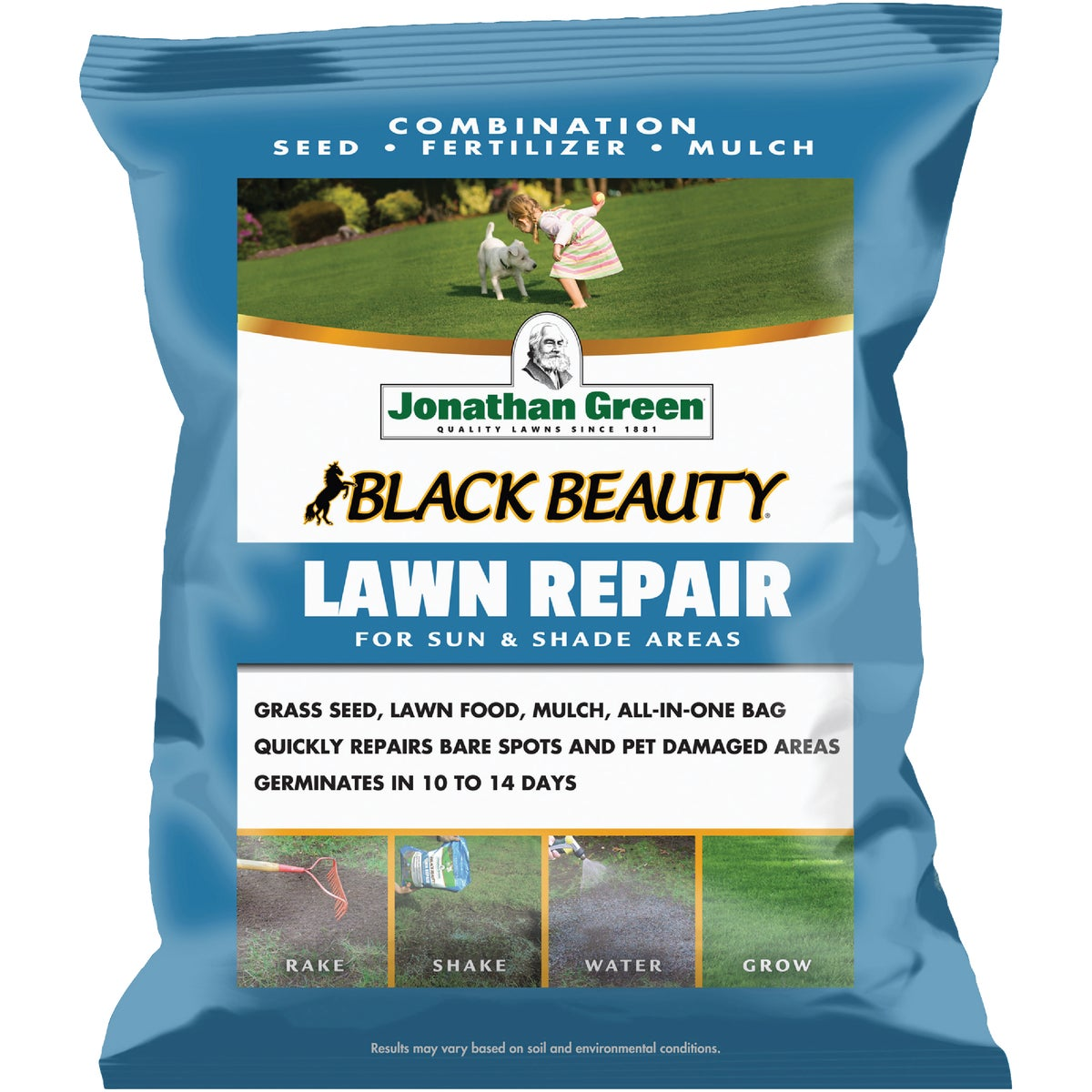 5LB LAWN REPAIR - 10447 by Jonathan Green