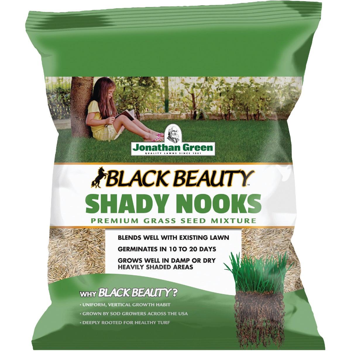 3LB SHADY GRASS SEED