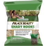 Jonathan Green Black Beauty Shady Nooks Grass Seed Mixture