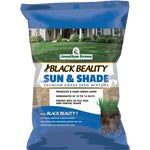 Sun and Shade Grass Seed Mixture
