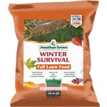 Jonathan Green Winter Survival Winterizer Fall Fertilizer