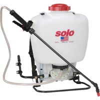 Solo 475 Diaphragm Backpack Sprayer, 475-B