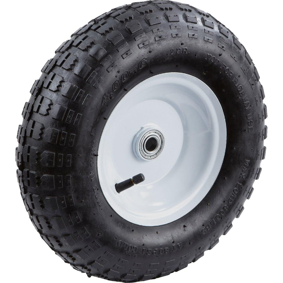 "Best Garden 13"" Wheel And Tire, 00921206-16"