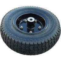 "Best Garden 13"" Wheel And Tire, 00921206-16"