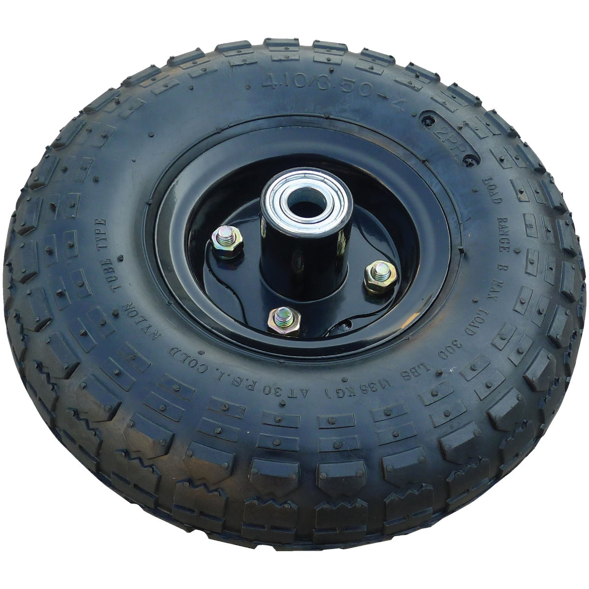 "10"" WHEEL & TIRE - PR1028 by Do it Best"