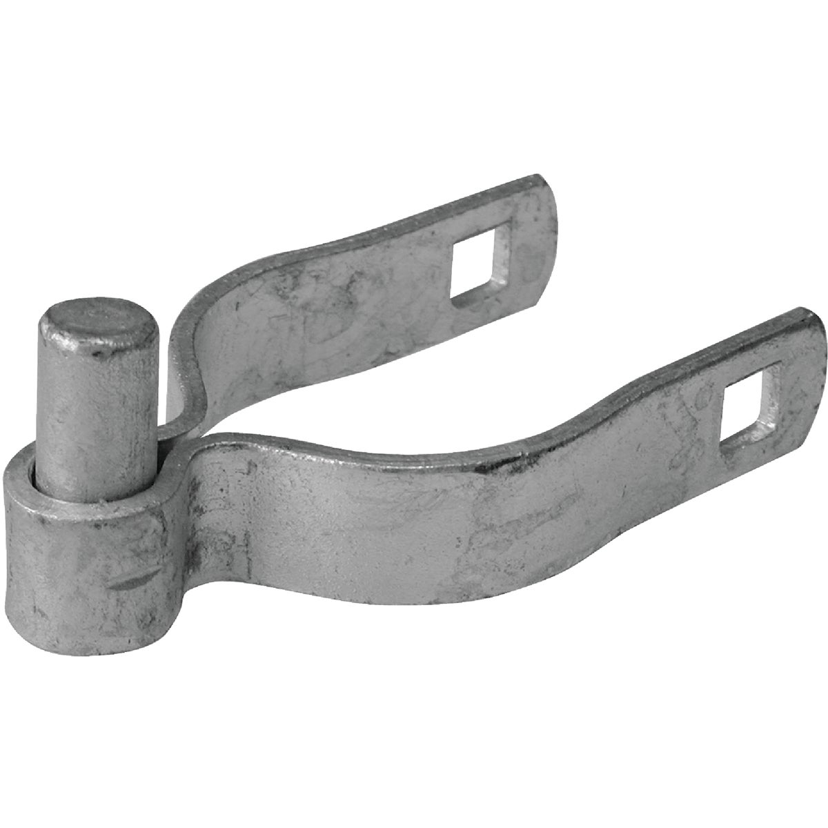 "2-3/8"" GATE POST HINGE - 328530C by Midwest Air Tech"
