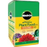 The Scotts Co. 8OZ MIRC-GRO PLANT FOOD 1000992