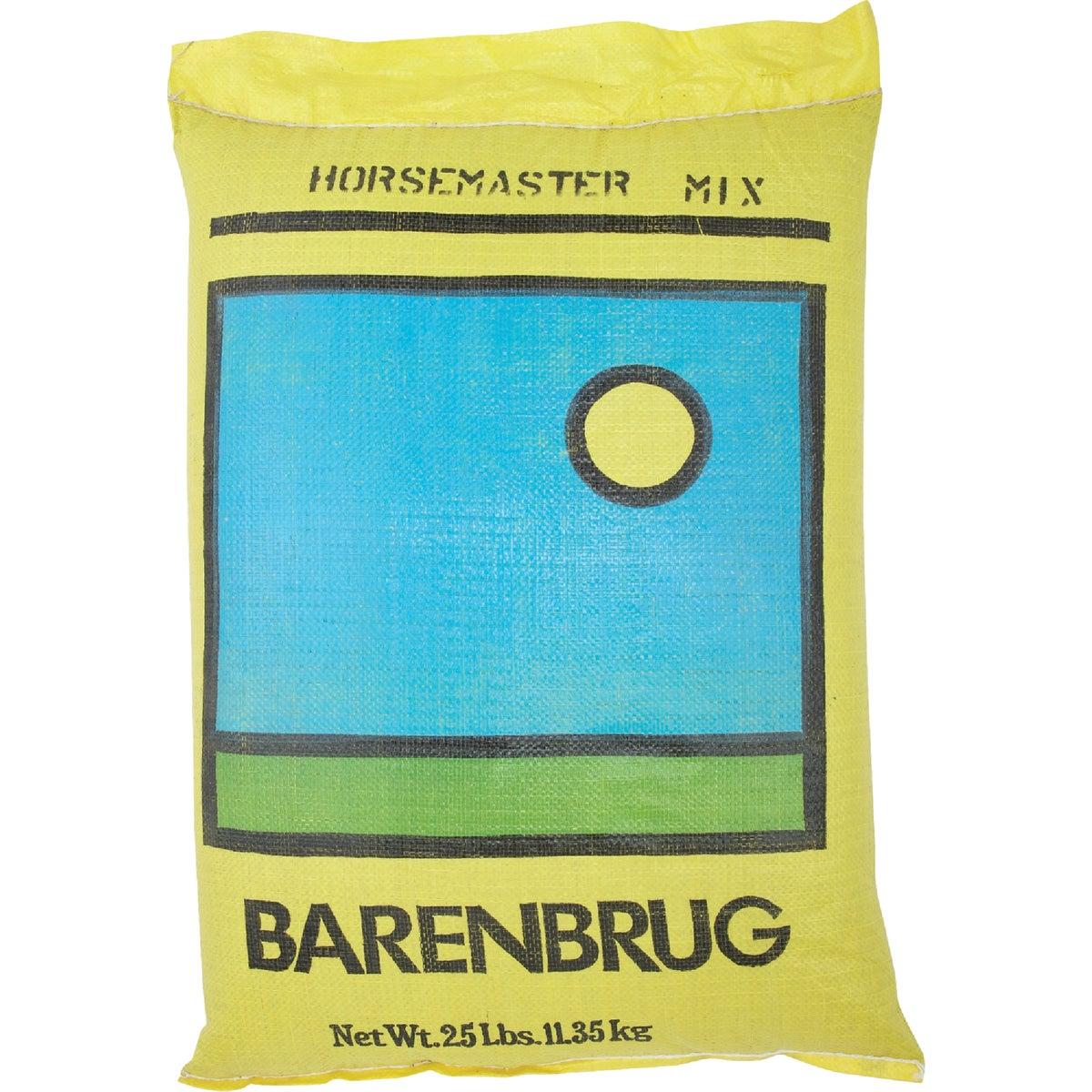 25LB HRSMST PASTURE SEED - 10030 by Barenbrug U S A