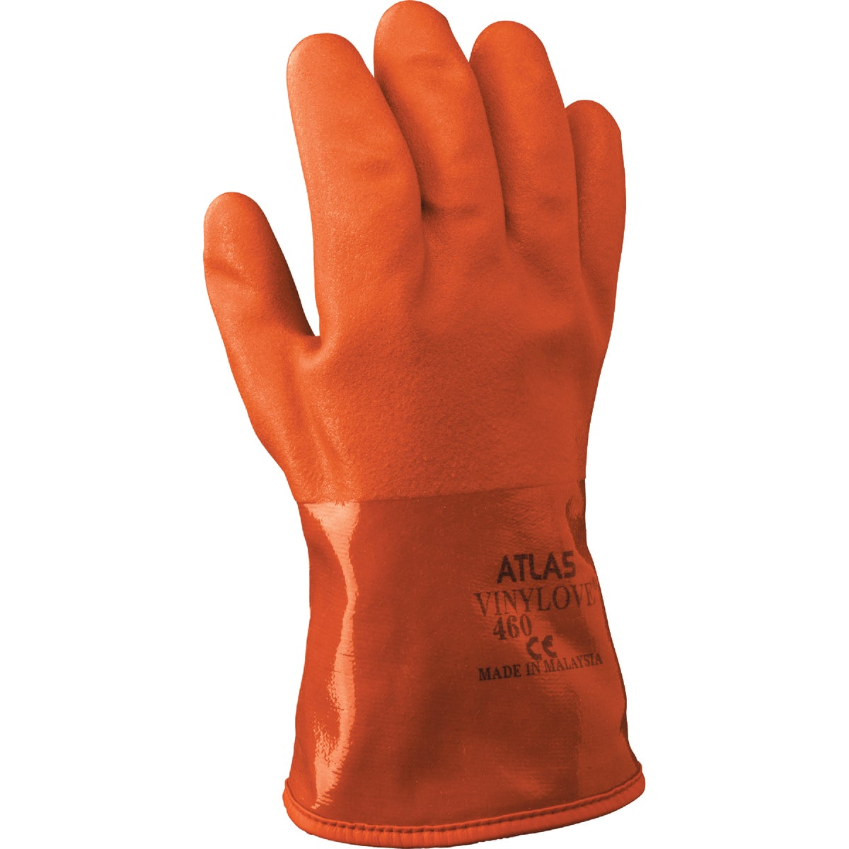 LRG SNOW BLOWER GLOVE - 460L-09.RT by Showa Best Glove