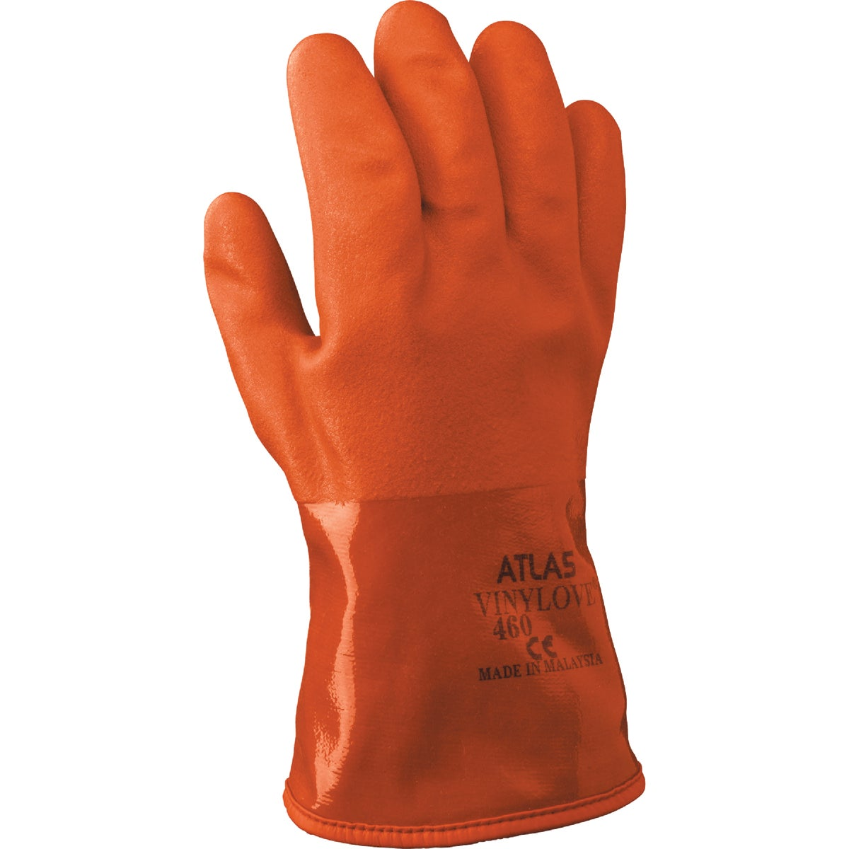 XL SNOW BLOWER GLOVE - 460XL-10.RT by Showa Best Glove