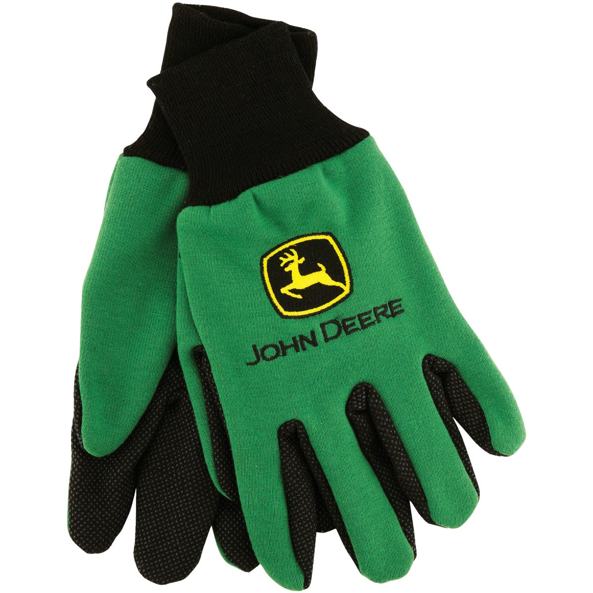 LRG  GREEN JERSEY GLOVE - JD00002/L by West Chester Incom
