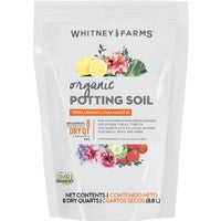 Scotts Organics 8QT WF ORGANIC POT SOIL 71678240