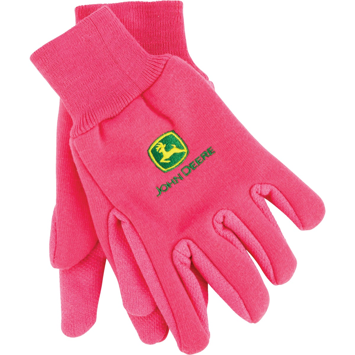 LADY PINK JERSEY GLOVE - JD00003/W by West Chester Incom