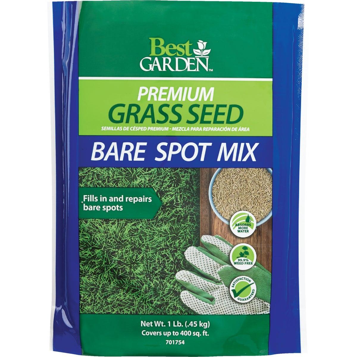 1# BARESPOT GRASS SEED - 12148 by Barenbrug U S A