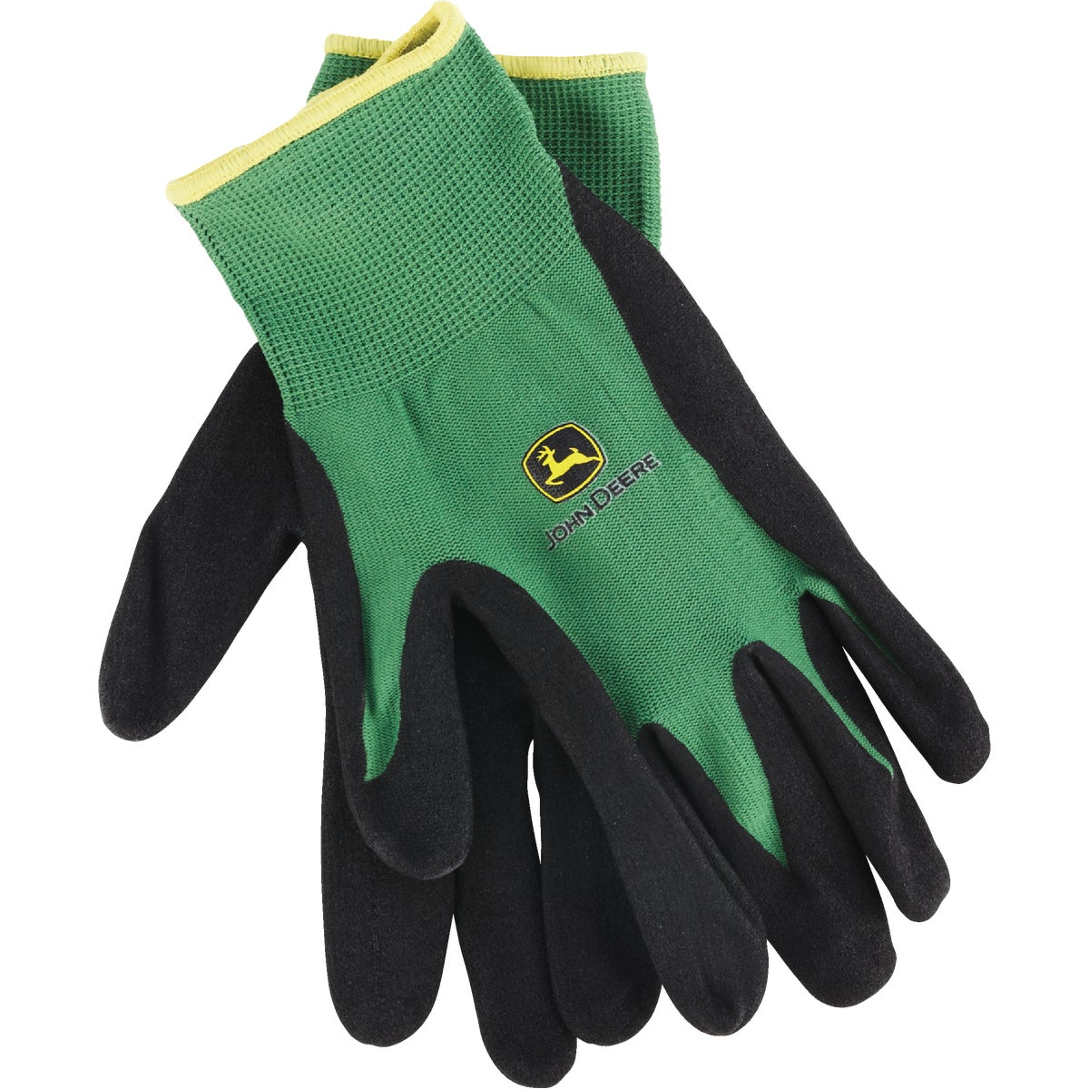 LRG NITRILE PALM GLOVE