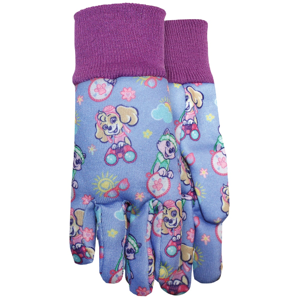 PRINCESS JERSEY GLOVE