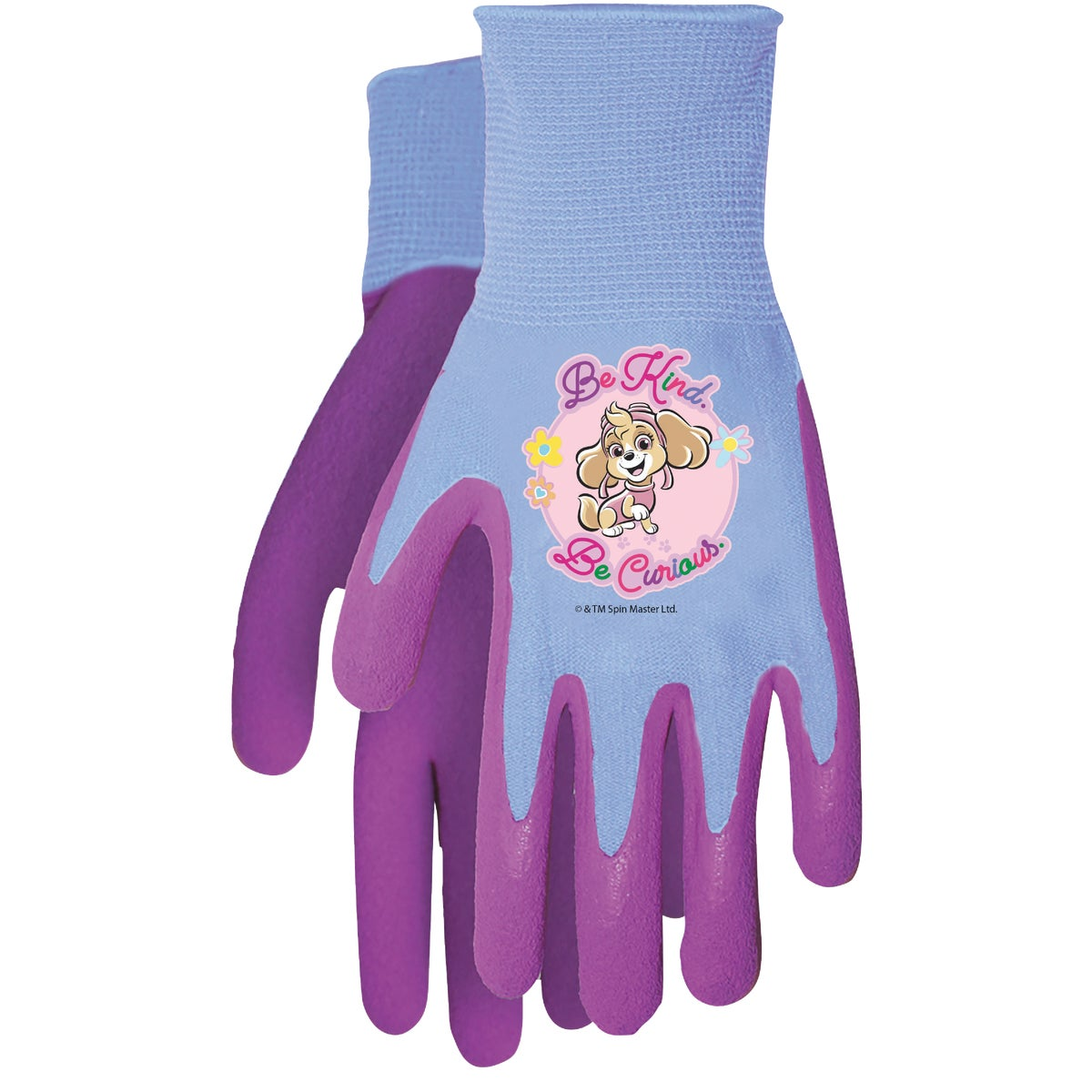 PRINCESS JERSEY GLOVE - PR102T-T-DB-12 by Midwest Quality Glov