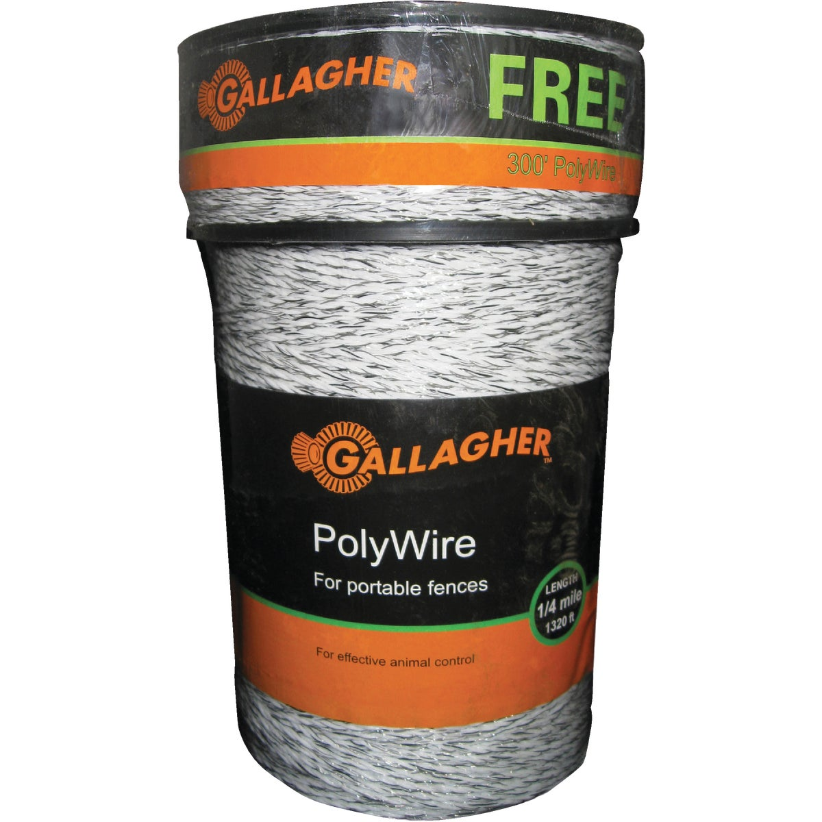 POLYWIRE COMBO ROLL - G620300 by Gallagher