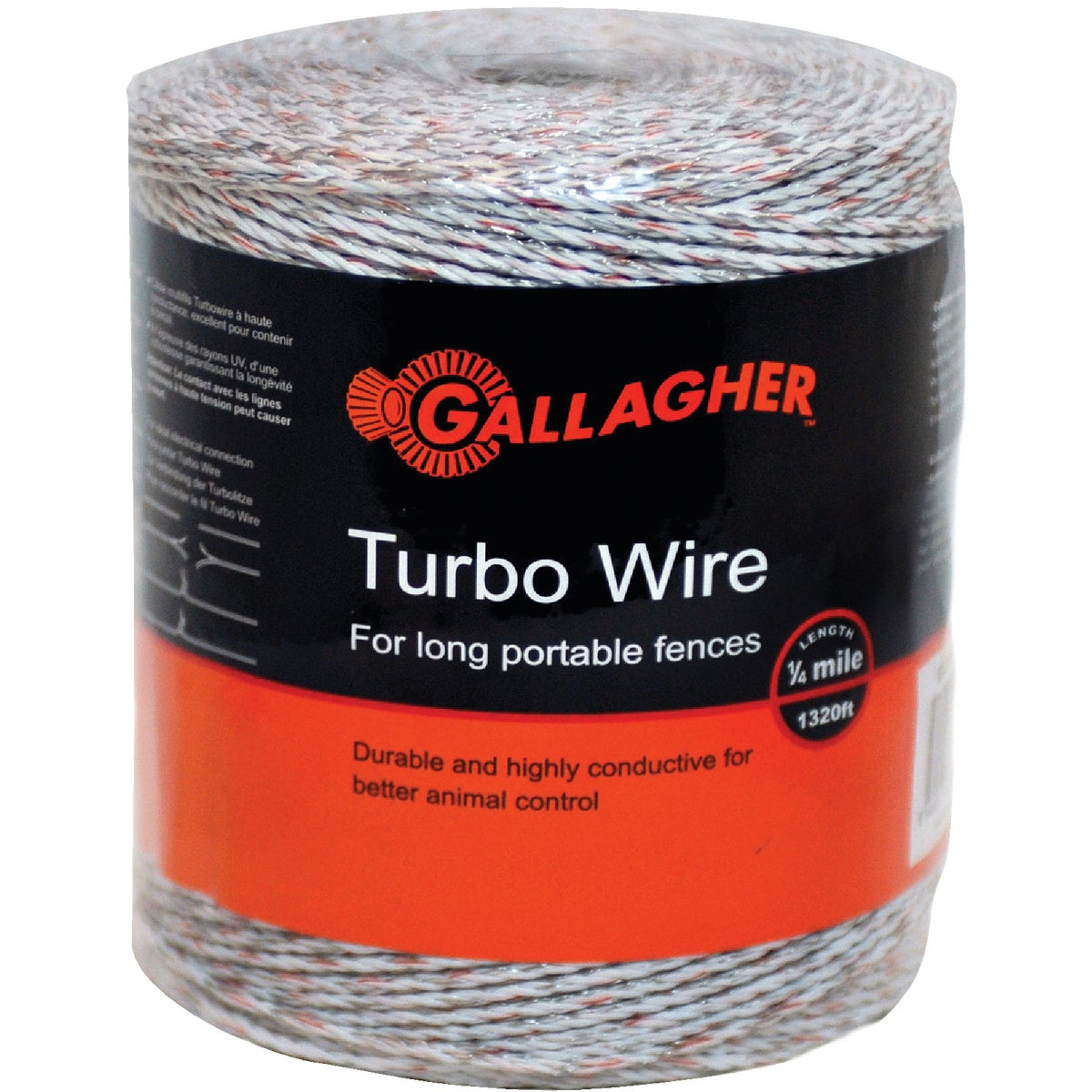 1312' TURBO WIRE - G620564 by Gallagher