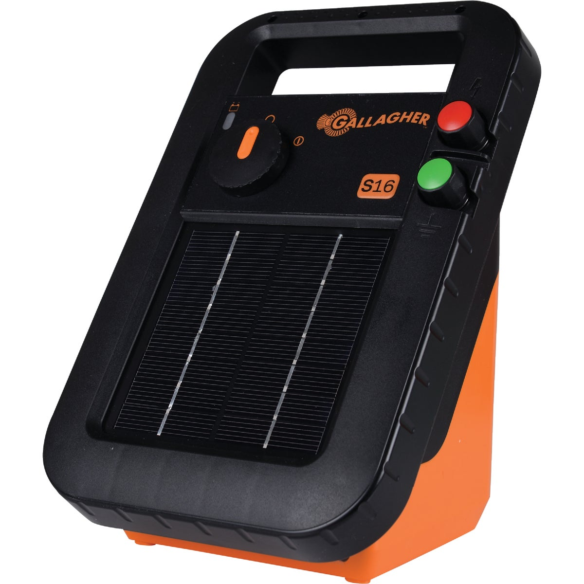 S17 6V SOLAR ENERGIZER
