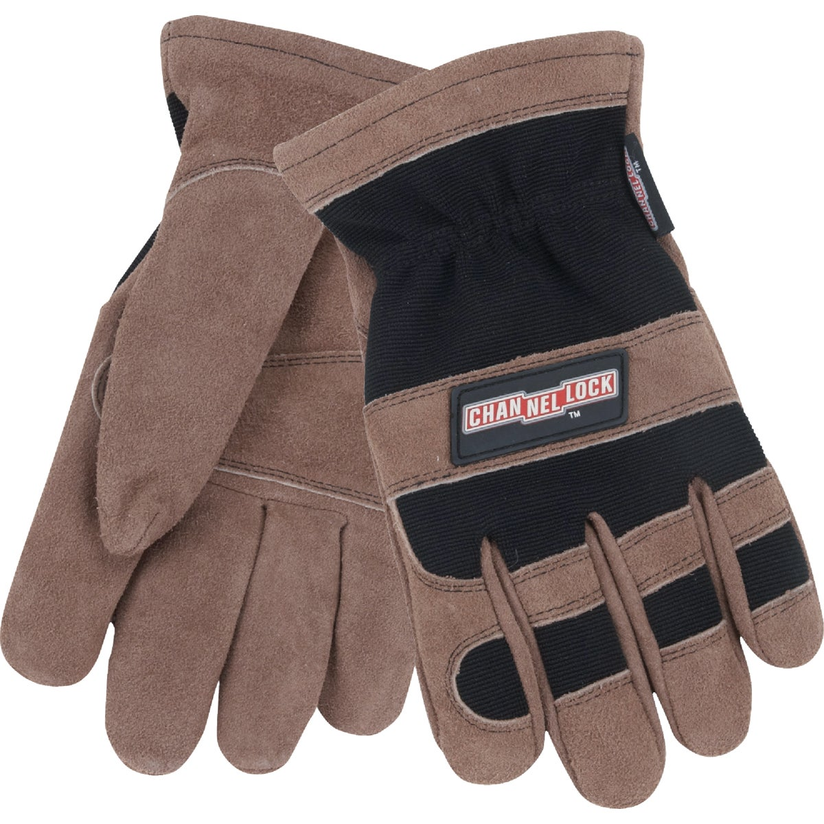 Channellock Products Channellock Leather Work Glove