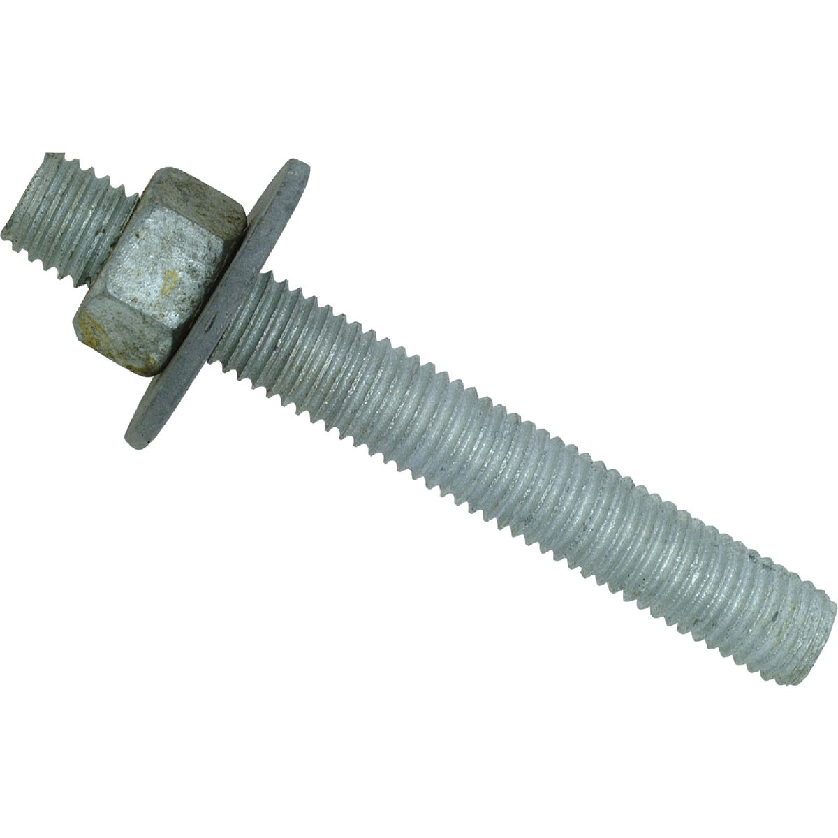 #5X5 HDG RETROFIT BOLT - RFB#5X5HDG-R by Simpson Strong Tie