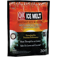 Qik Joe Ice Melt