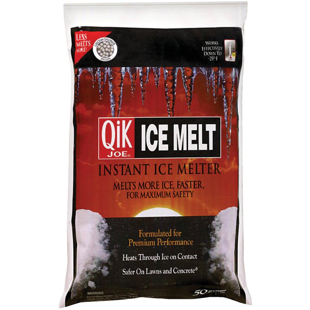 50# QIK JOE INST ICE MLT