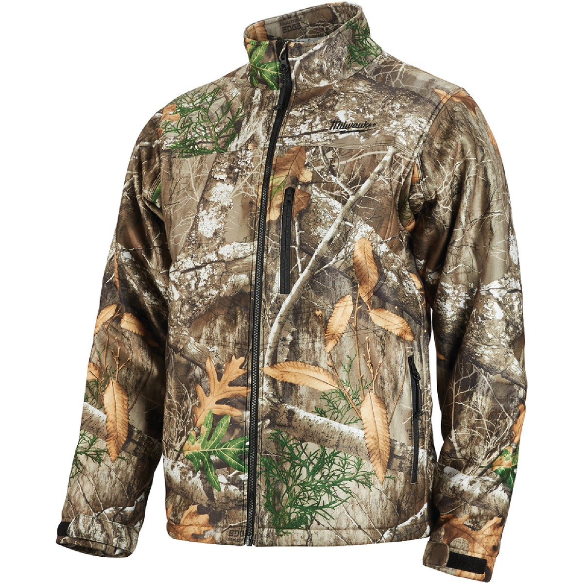 M12 L CAMO HEATED JACKET - 2343-L by Milwaukee Elec Tool