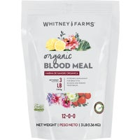 The Scotts Co. 3#WF NATURAL BLOOD MEAL 109106