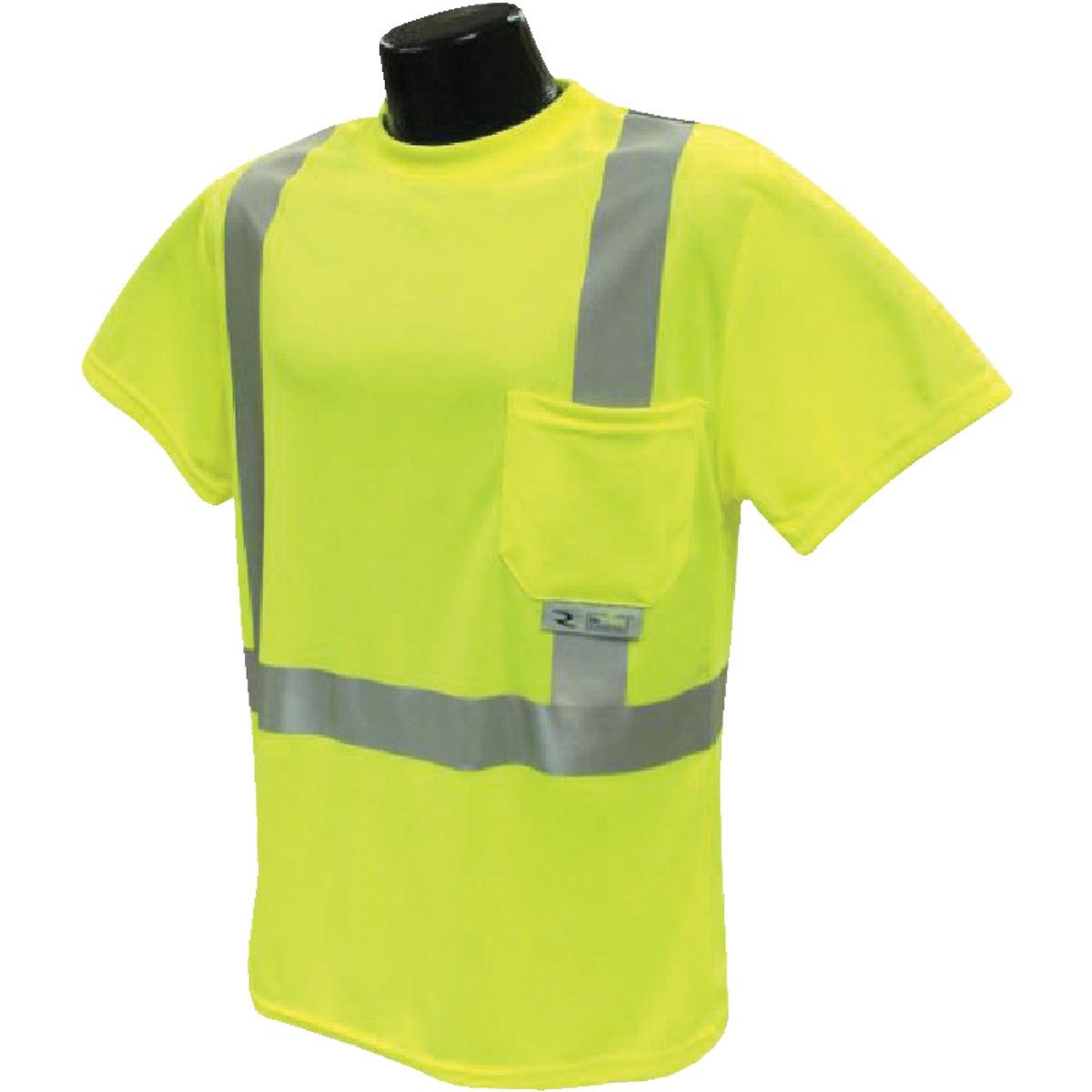 Class 2 T-Shirt Xl