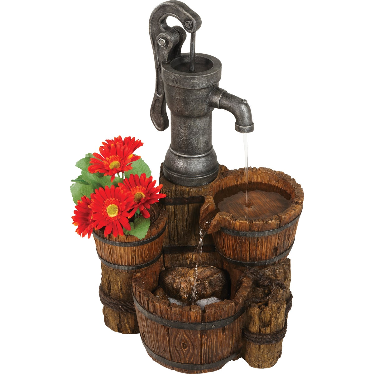 WATERPUMP PLNTR FOUNTAIN - WXFO2963 by Do it Best
